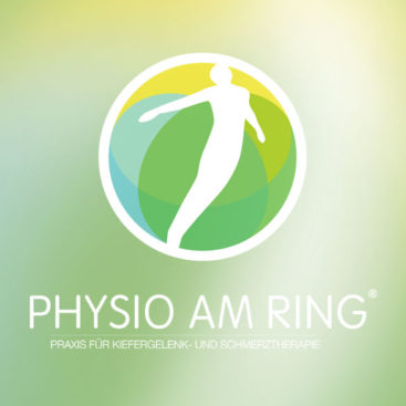 Logo Physio am Ring, Physiotherapeut Ahmed Schmidt, Köln
