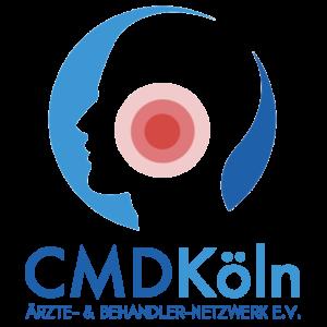 Logo CMD-Netzwerk Köln
