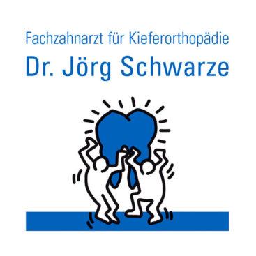 Logo Kieferorthopäde Dr. Schwarze Köln