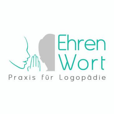 Logo Logopädie Ehrenwort Köln