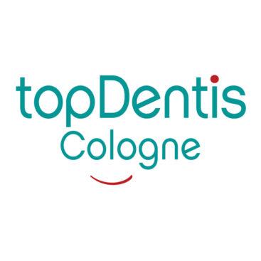Logo Zahnarzt topDentis Köln