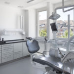 Behandlung Zahnarzt Dr. Dinter Köln